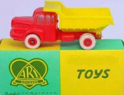 Camion ARI