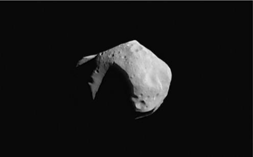 Astéroïde 2011 MD