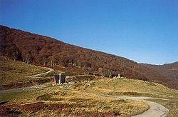 Le Col de Roncevaux