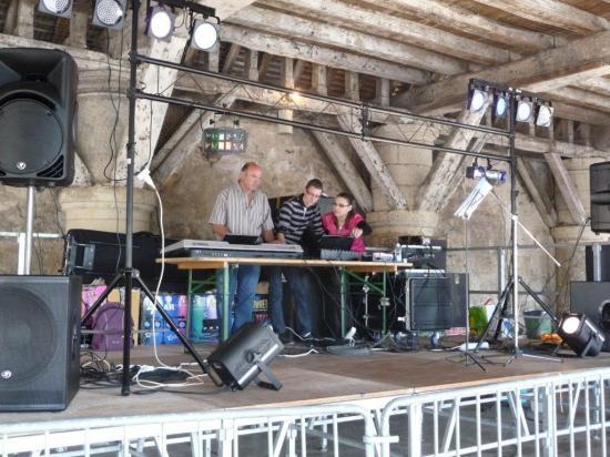 Fête de la musique Fère-en-Tardenois