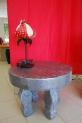 Table basse Sylvie
