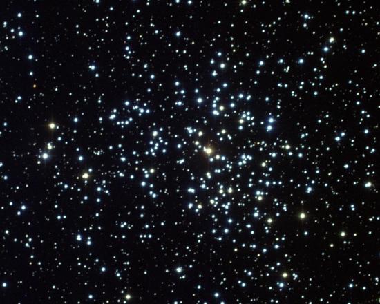 M37 (NGC 2099)