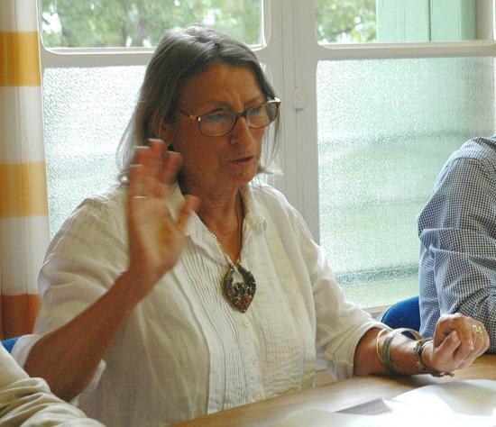 Françoise Lacassagne