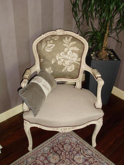 Stage de r paration de fauteuil et de si ge relooking for Reparation canape cuir paris