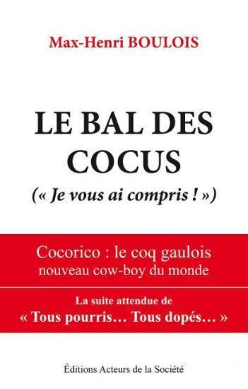 Le bal des cocus