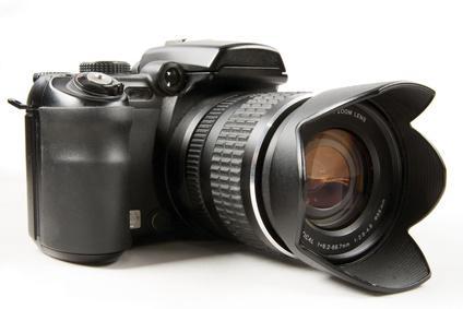 Présentation des nouveaux appareils photos