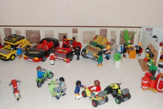 Expo Playmobil Tours