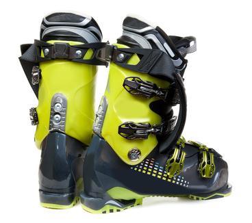 Matériel pour les skieurs