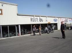 Tours 2011