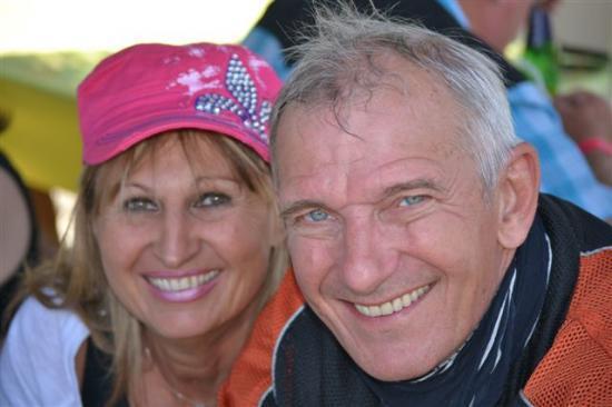 Christiane et Michel
