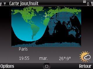 Carte Du Monde Jour Nuit.Test Worldmate Le Couteau Suisse Du Voyageur