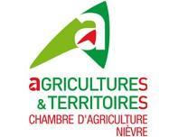 Accéder au site web : Chambre d'Agriculture Nièvre