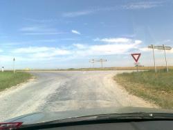 Sud Bignicourt:perte VRTR/qques Km