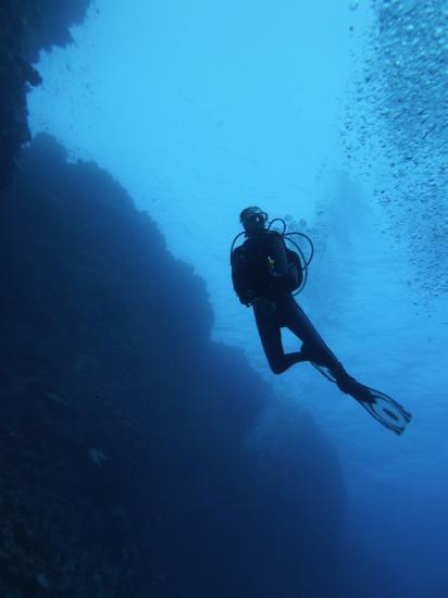 essai mer rouge