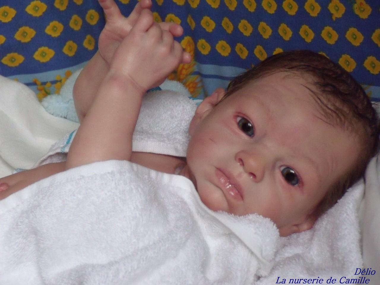 plaque ventrale bébé reborn
