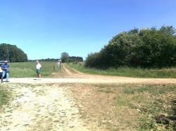 VRTR coupe ch du Banel;Tremblois l C