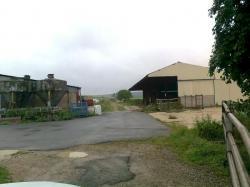 ferme surVRTR/Faubourg/MOUZON