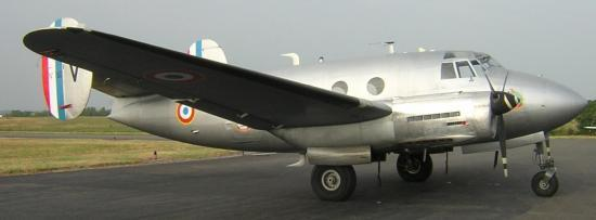 Dassault Flamant MD 311
