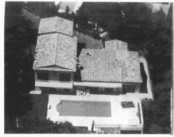 "La villa ""La Chamade"""