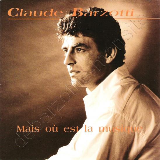 45 T Mais où est la musique ?/ sarah de 1993 BMG France