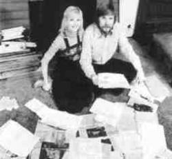 George et Kathy Lutz