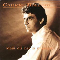 45 T Mais où est la musique 1992 BMG France