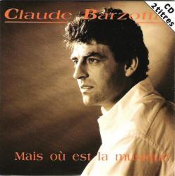 CD 2 titres Mais où est la musique / Sarah BMG France de 1993