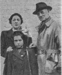 La famille Drummond