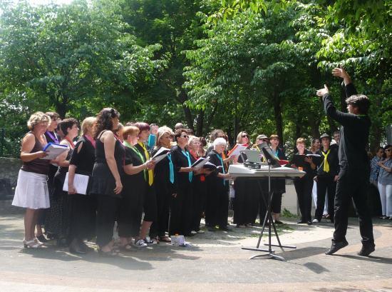 voix sur berges juin 2009