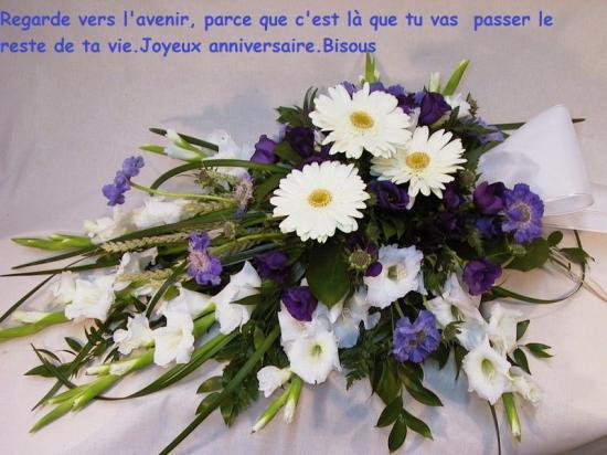 Textes Pour Cartes D Anniversaire