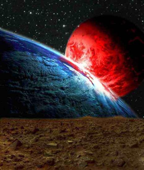 """La Nasa tord le cou au mythe de la """"planète X"""""""
