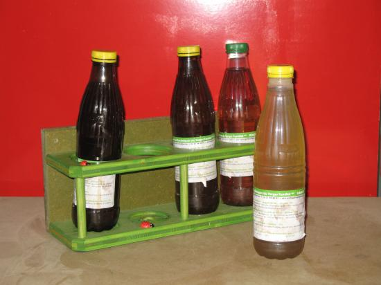 Purin d 39 ortie consoude pr le cloque du p cher foug re tomate dilution - Cloque du pecher traitement naturel ...