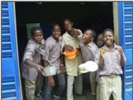 Le écoliers