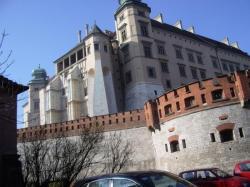 l'ancien château royal