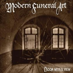 Modern Funeral Art - Doom with a view