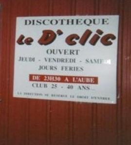 discotheque guetta meilleur boite de nuit club