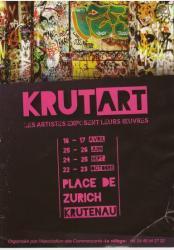 Krutart