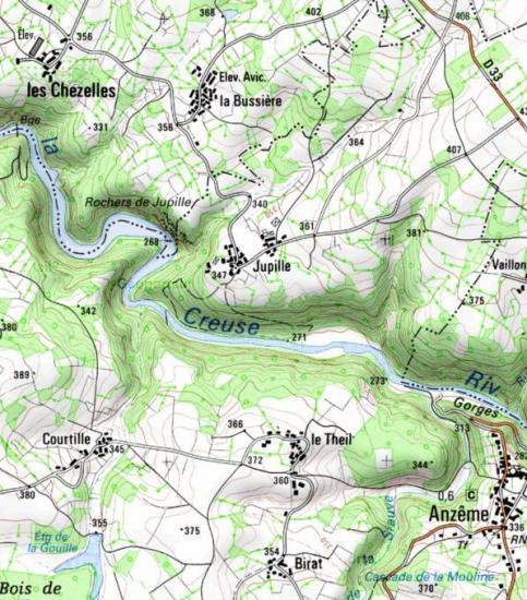office de tourisme des 3 lacs champsanglard