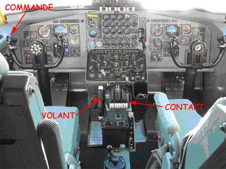 TdeB C-135