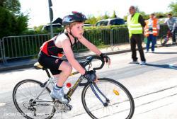 Le duathlon, c'est l'enchainement course à pied-vélo-course à pied