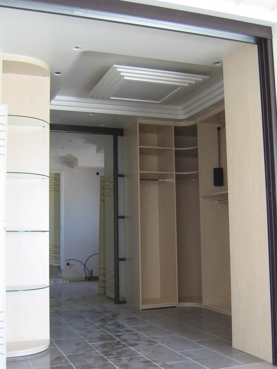 plafond staff avec clairage indirect mairie de troyes. Black Bedroom Furniture Sets. Home Design Ideas