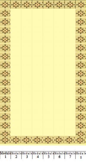 Schema d'une nappe