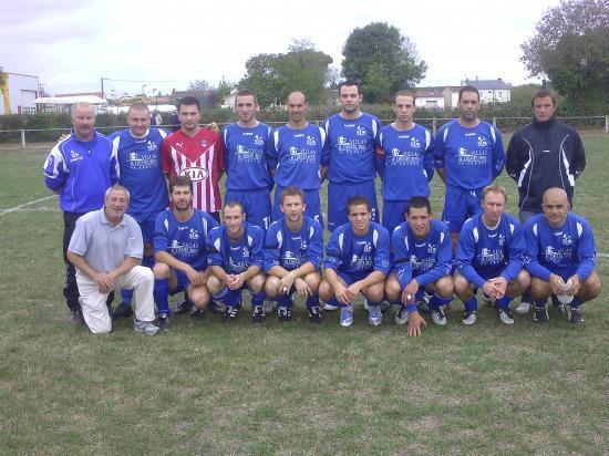 équipe 1 2009/2010
