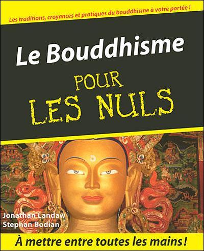 Le bouddhisme pour les nuls - Le tarot pour les nuls ...