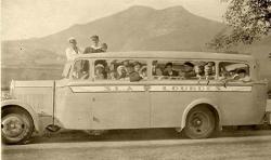 Lourdes 1934