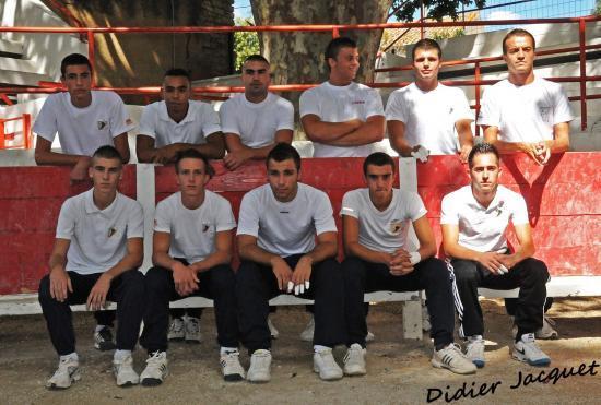 L'équipe du jour