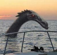 cryptozoologie cryptozoology cryptide marin aquatique cadborosaurus caddy Vancouver Kelly Nash baie de Cadboro Colombie Britannique vidéo observation juillet 2009 2011 Hillstranded Discovery Chanel baie Nushagak Alaska pêcheur