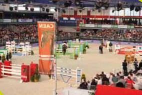 Jumping de Caen