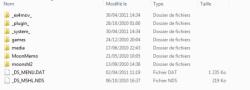 Fichiers EX4