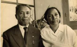 Ratsimbazafy Jean-Baptiste sy Razanamalala Marie